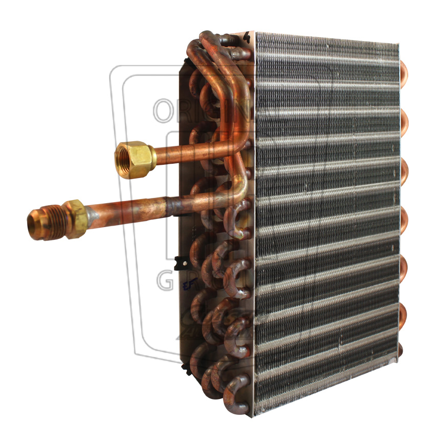 New 1967 - 68 Mustang Evaporator Coil