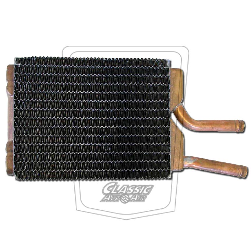 Rebuilt Auto Ac Compressors >> Restoration - Ford Heaters | Original Air Group