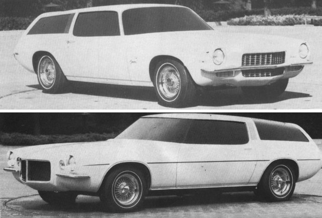 5 Things You Don't Know About 2nd Generation Camaros