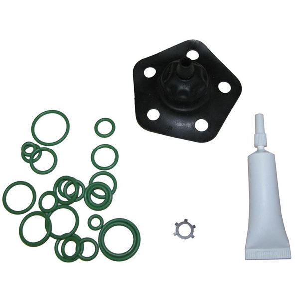 62-66 GM A/C Suction Throttling Valve Diaphragm Kit