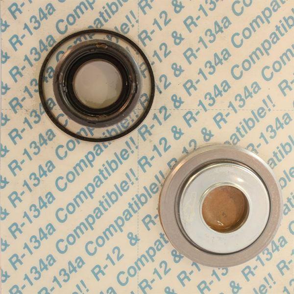 61-76 RV2 A/C Compressor Shaft Seal Kit