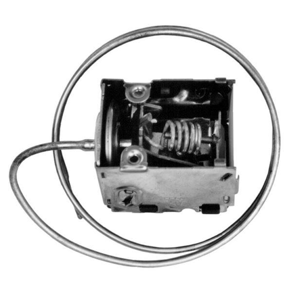 63-68 Ford/Mercury A/C Under-Dash Unit Thermostat Body