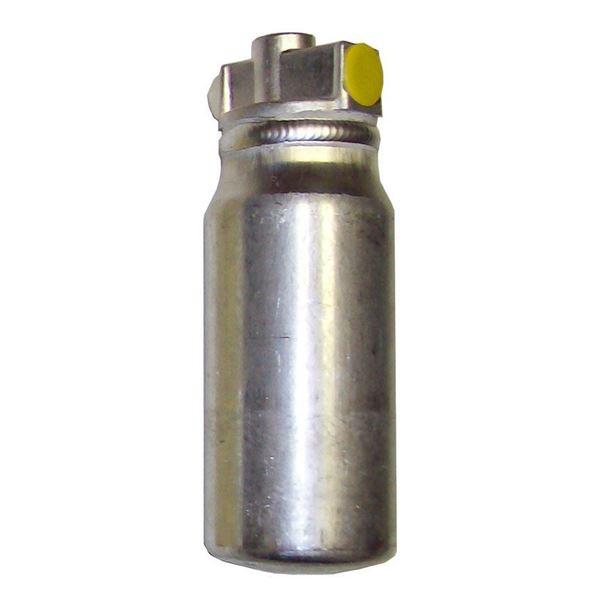 63-67 GM A/C Filter-Drier 15-1244 - ALUMINUM