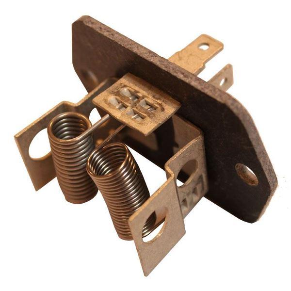 65-68 GM A/C Blower Resistor
