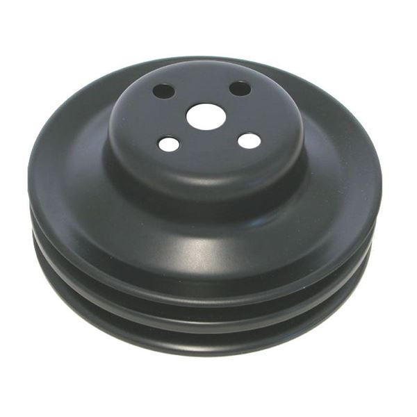 65-69 Water Pump Pulley V8 w/Factory A/C