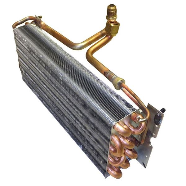 66 Mustang A/C Evaporator Coil