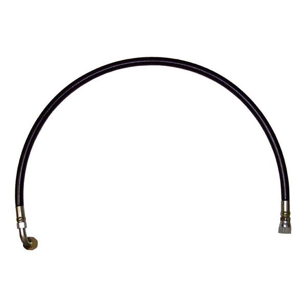 66 Mustang A/C Suction Hose V8