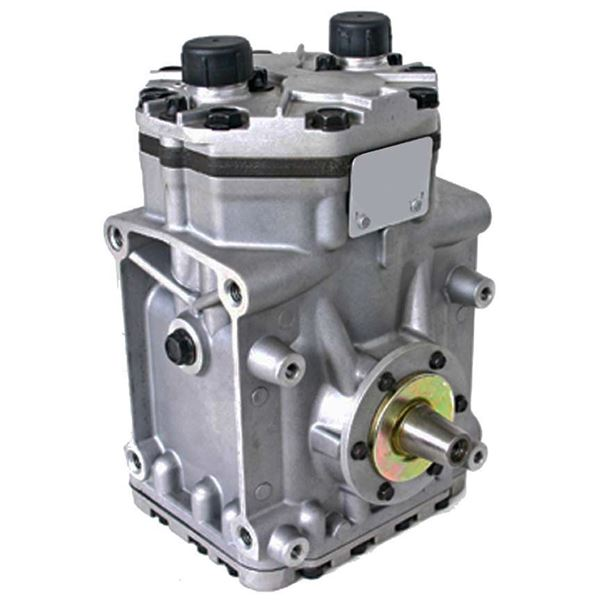 York Rotolock A/C Compressor - New