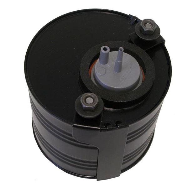 67½-70 Mustang/Cougar A/C Vacuum Canister/Reservoir