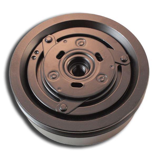 67-68 Ford/Mercury Compressor Clutch V8