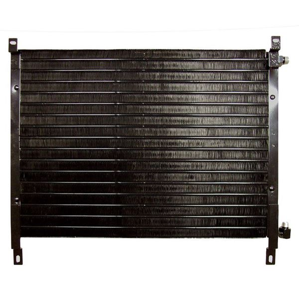 71-73 Ford A/C Condenser