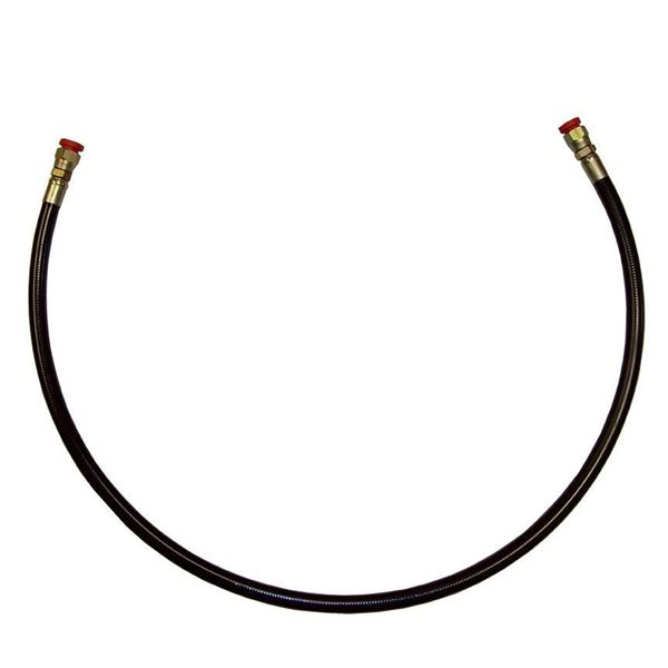 67-68 Mustang/Cougar A/C Suction Hose V8