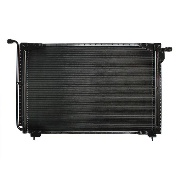 71 B-Body/70-71 E-Body V8 A/C Condenser, High-Performance Parallel Flow