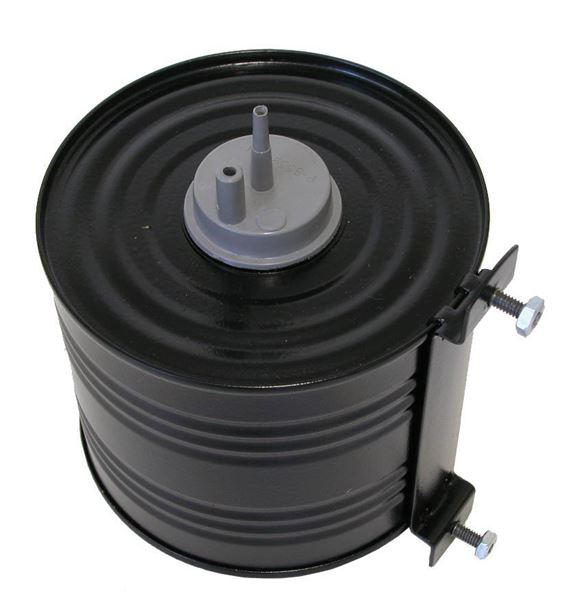 71-73 Mustang/Cougar A/C Vacuum Canister/Reservoir
