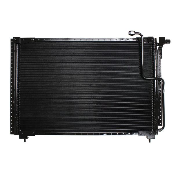 72-74 E-Body/72 B-body A/C Condenser, High-Performance Parallel Flow