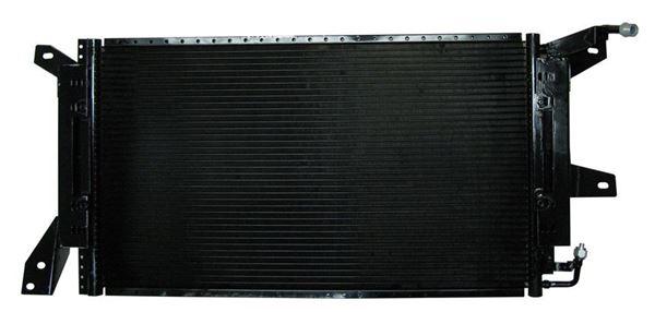 72-81 Firebird A/C Condenser, High-Performance Parallel Flow