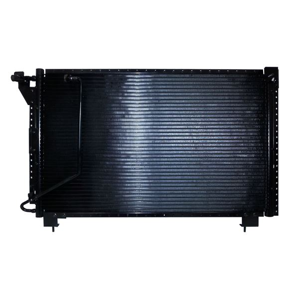 73-74 Dodge/Plymouth B-Body A/C Condenser, High-Performance Parallel Flow