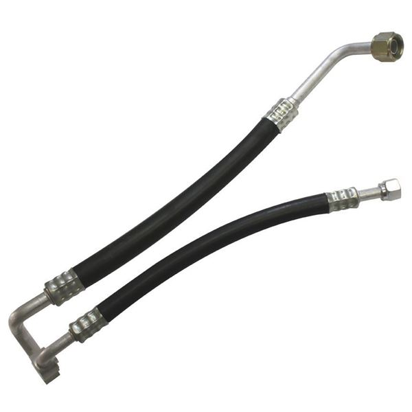80-81 Turbo Trans-Am A/C Compressor Hose Assembly