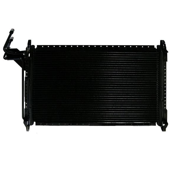 L81-E93 Mustang A/C Condenser, Parallel Flow