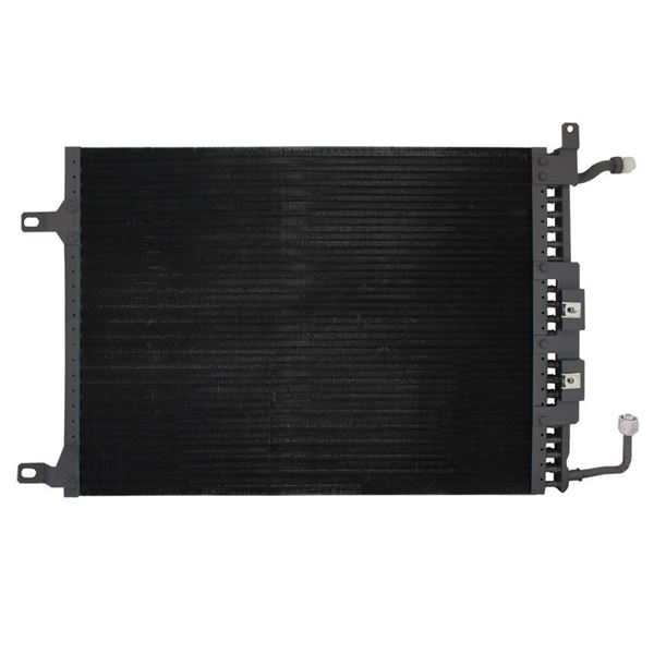 Late 73-79 Ford F-Series Truck A/C Condenser