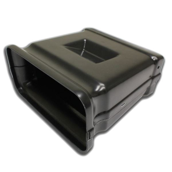 69-70 Mustang A/C Center Vent Duct