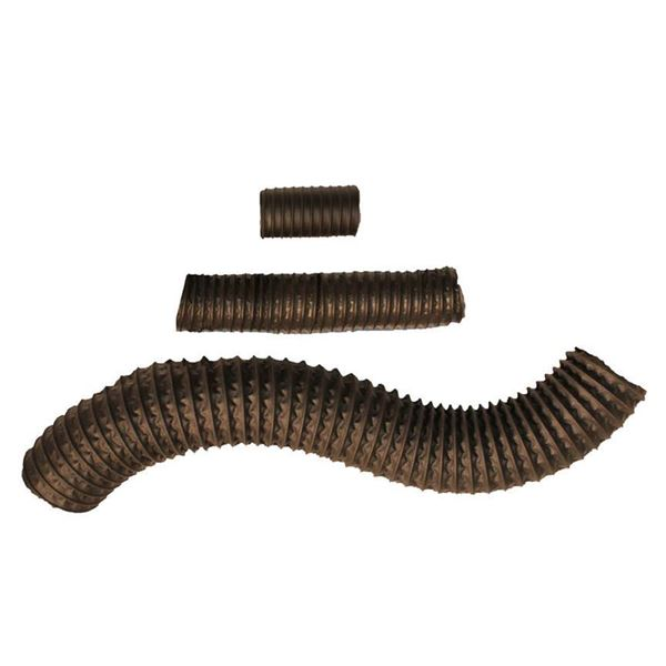 70-72 Chevelle A/C Flex Hose Duct Set