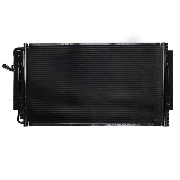 70-72 Chevelle A/C Condenser, High-Performance Parallel Flow