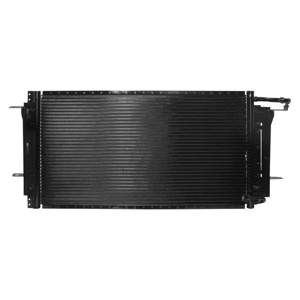70½-73 Camaro A/C Condenser, High-Performance Parallel Flow