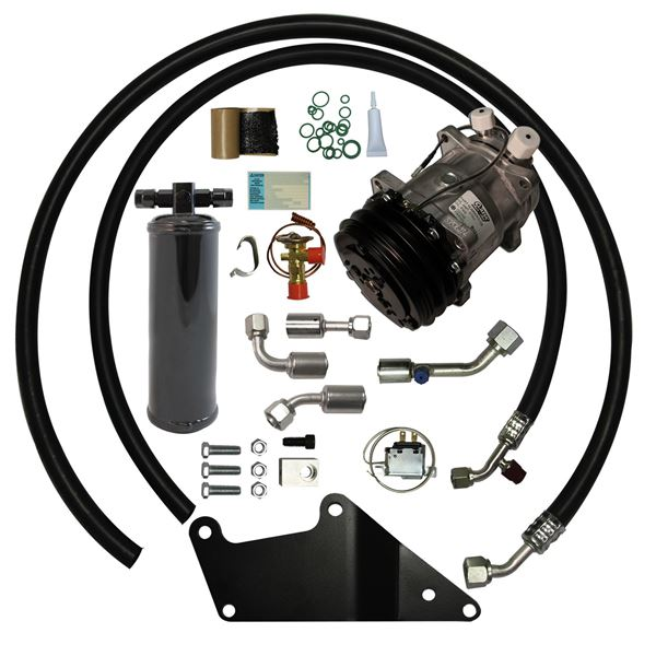 65-69 Dodge/Plymouth Big Block A/C Upgrade Kit STAGE-1