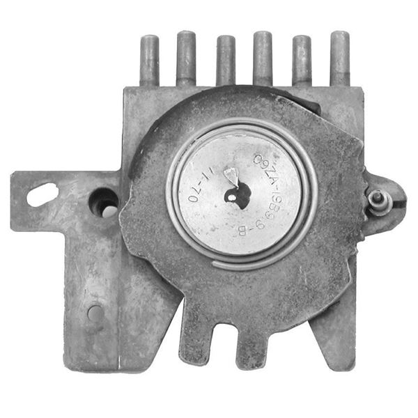 69-71 Mustang/Cougar Rotary Vacuum Mode Switch