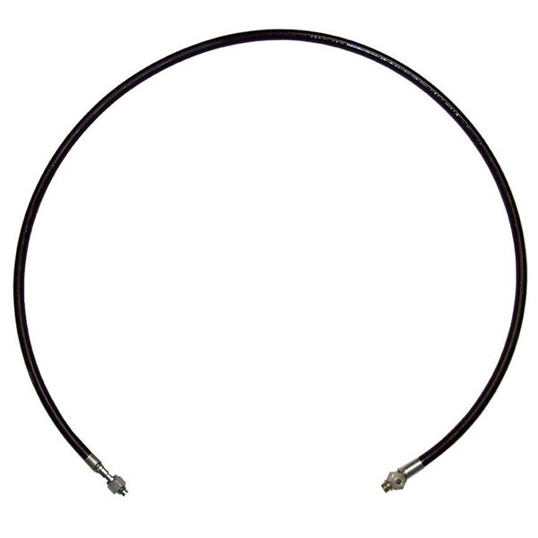 69-70 Mustang/Cougar A/C Sight-glass Hose