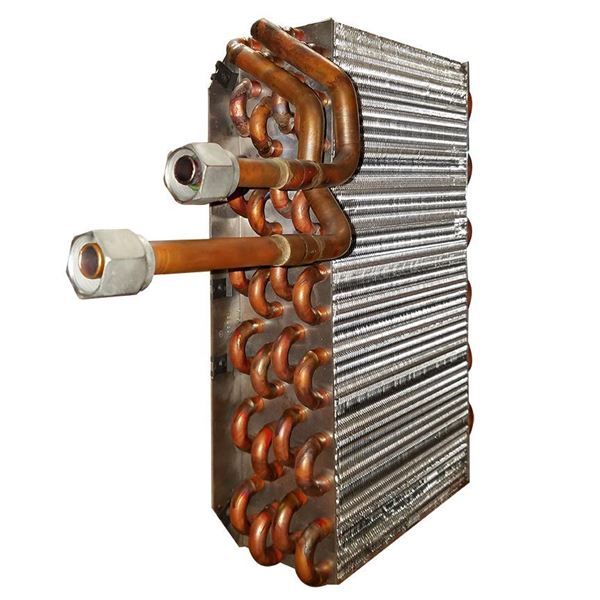 69-69½ Mustang/Cougar A/C Evaporator Coil