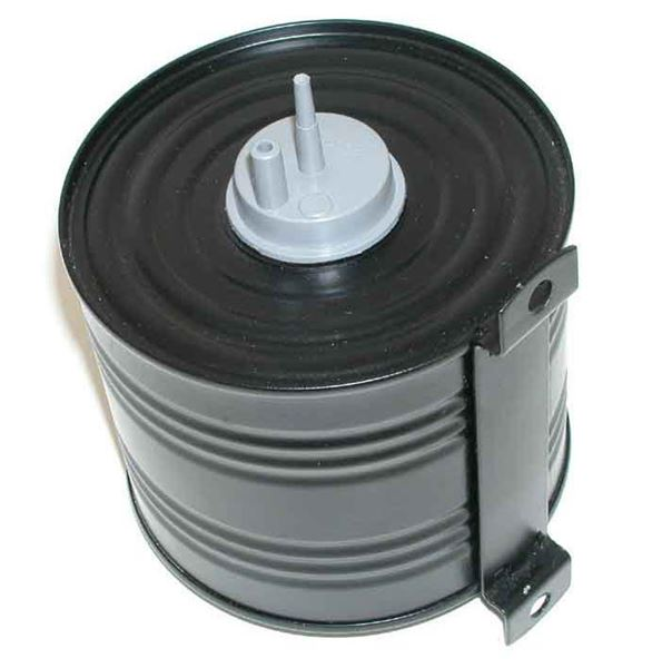 GM A/C Vacuum Canister/Reservoir (Can Style)