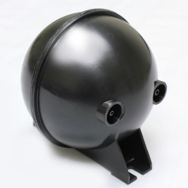 GM A/C Vacuum Canister/Reservoir (Ball Style)