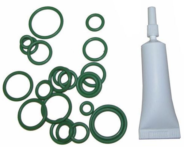 O-Ring Assortment R12/134a