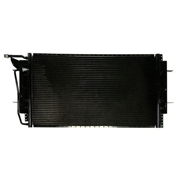 68-72 Cutlass 69-73 Olds A/C Condenser, High-Performance Parallel Flow