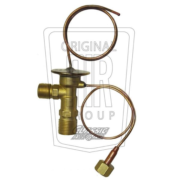 Dodge/Plymouth A/C Expansion Valve