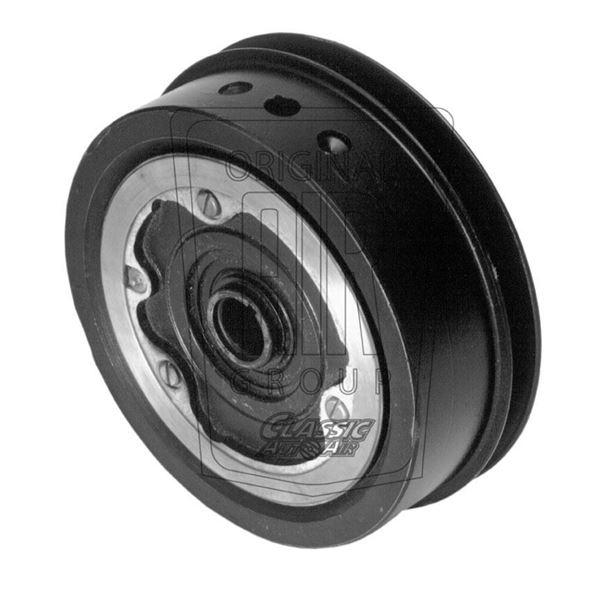Ford/Mopar Standard Compressor Clutch Rebuild Service