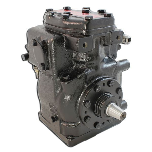 Custom Rebuild Service for 55-57 HH Tecumseh Compressor Only