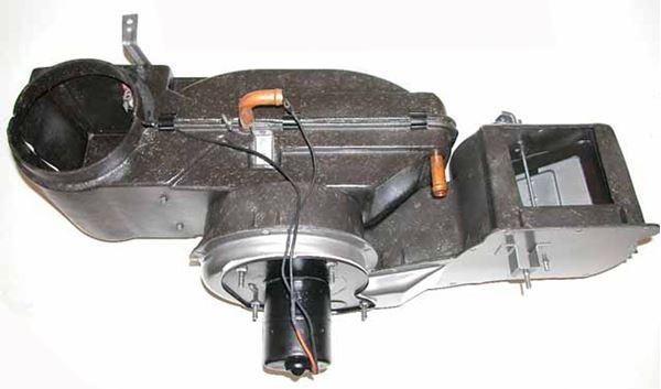 SERVICE - Custom Heater Box-Only Rebuild