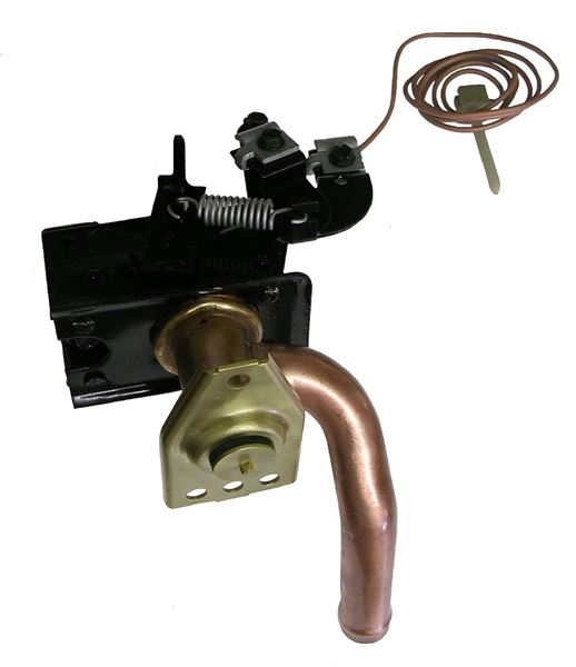 SERVICE - Custom GM Heater Water Valve Rebuild (Most Cable-Operated Valves)