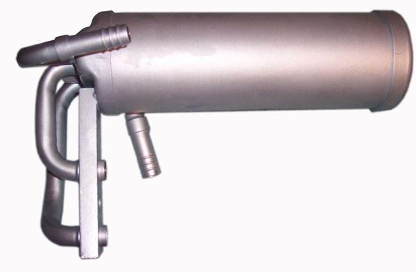 1962-76 A/C Compressor Muffler/Manifold Recondition Service
