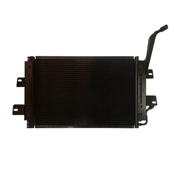 65-67 Pontiac A-Body A/C Condenser, High-Performance Parallel Flow