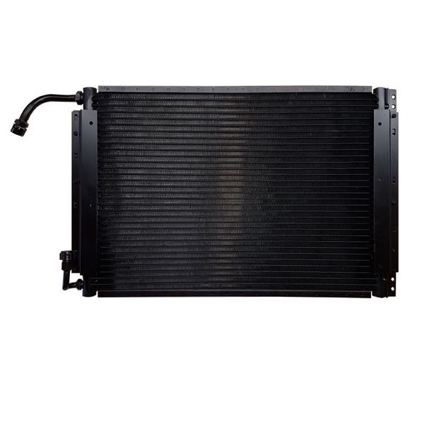 64-65 Corvette A/C Condenser, High Performance Parallel Flow