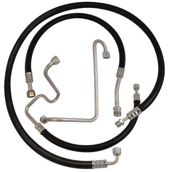 76-79 Ford F-Series Truck/78-79 Bronco A/C Hose Set