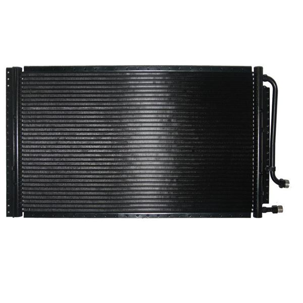 67 Chevelle Impala A/C Condenser, High-Performance Parallel Flow