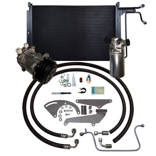 83-87 Chevy GMC Truck A/C Performance Upgrade Kit V8 STAGE-2