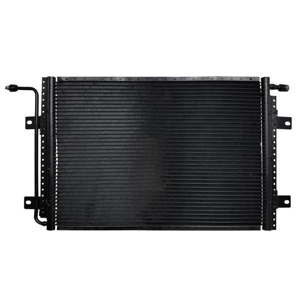 72-78 Dodge/Plymouth D/W Truck A/C Condenser, High-Performance Parallel Flow