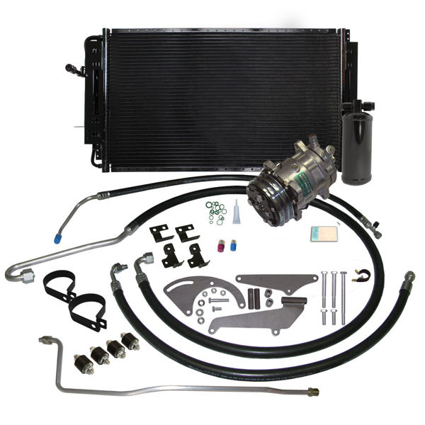 70-72 Monte Carlo A/C Performance Upgrade Kit V8 STAGE-2