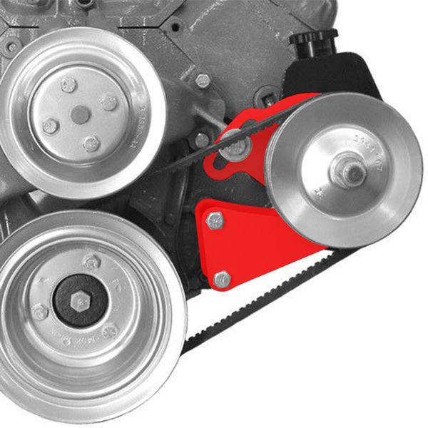 Chevrolet BB Long Water Pump Power Steering Mount